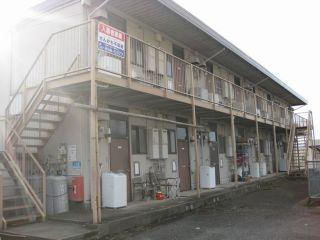 木田郡三木町池戸 1Kアパート