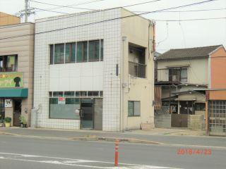 高松市木太町 -倉庫・事務所
