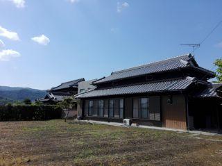 高松市飯田町 6LDK+S一戸建て
