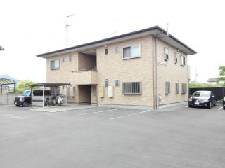 高松市新田町甲 2LDKアパート