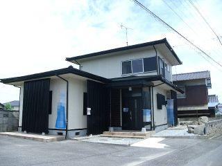 高松市香川町大野 3LDK一戸建て