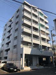 高松市藤塚町 1Kマンション