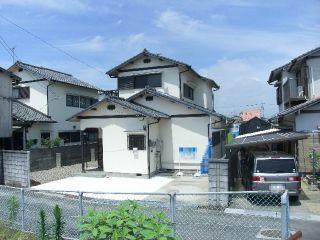 高松市香川町浅野 4DK一戸建て