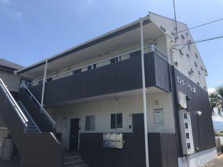 木田郡三木町池戸 1DKアパート