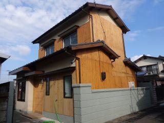 高松市香川町浅野 3LDK一戸建て
