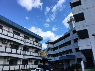 さぬき市志度 1Kマンション