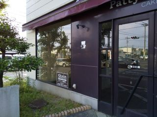 ウエストコーストビル1Fカフェ店舗