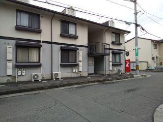 高松市屋島西町 4LDKアパート