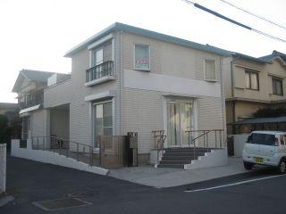 坂出市寿町 -店舗・事務所