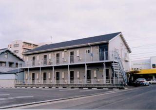高松市伏石町 1Kコーポ
