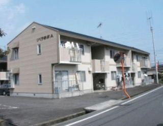 高松市寺井町 1LDKアパート