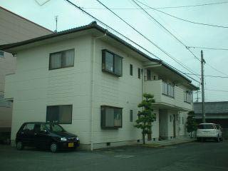 丸亀市川西町北 3DKアパート