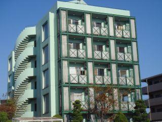 綾歌郡宇多津町浜二番丁 1Kマンション