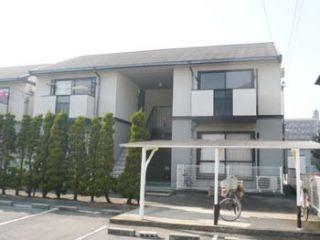 綾歌郡宇多津町浜六番丁 2DKアパート