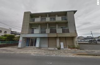 丸亀市土器町西 3DKアパート