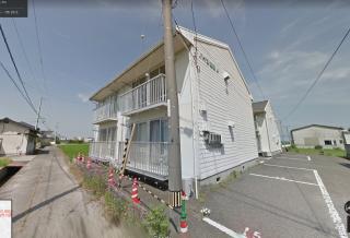 丸亀市川西町南 3DKアパート