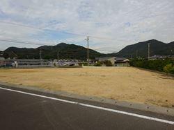 三豊市仁尾町仁尾乙 土地-1,057.17m<sup>2</sup>