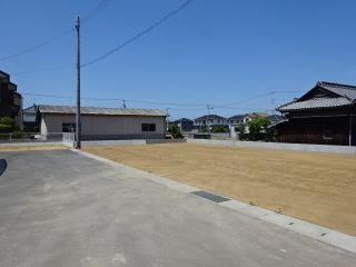 丸亀市川西町北 土地-229.93m<sup>2</sup>