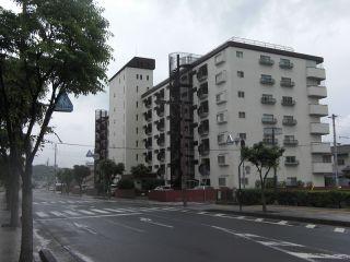 丸亀市城東町 3LDK+Sマンション