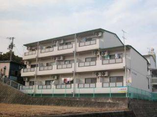 木田郡三木町池戸 1DKマンション