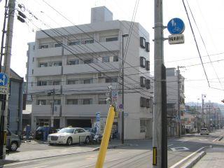 松山市本町2 1LDKマンション
