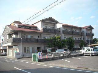 新居浜市田所町 3LDKマンション