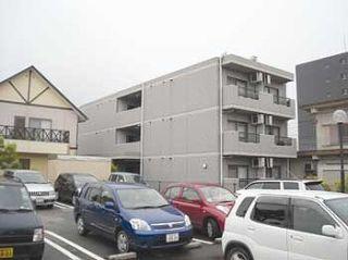 新居浜市田所町 1Kマンション