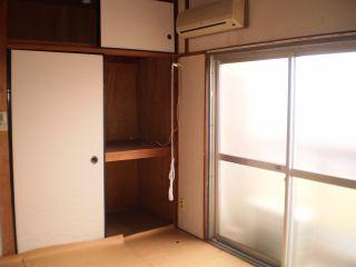 松山市生石町 2Kマンション
