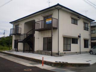 松山市別府町 3DKコーポ