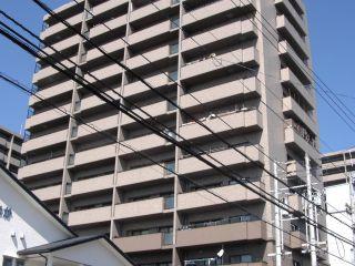松山市萱町5 4LDKマンション