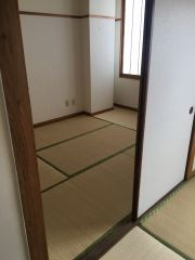 松山市古三津2 2DKマンション