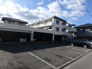 松山市余戸東5 2DKマンション