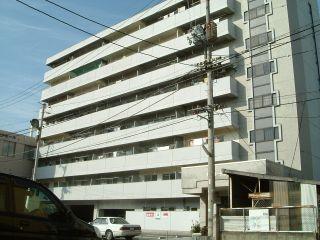 松山市湊町6 2LDKマンション