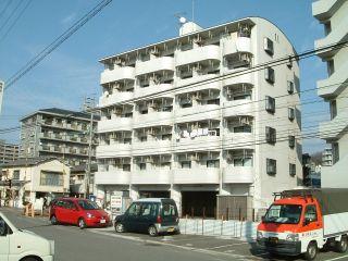 松山市味酒町1 1DKマンション