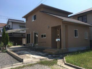 松山市余戸西5 2LDK一戸建て