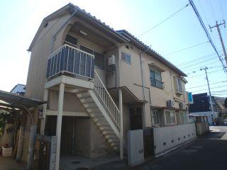 松山市大可賀1 2DK一戸建て