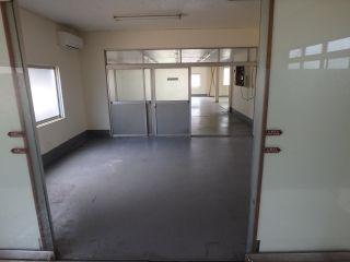 別府貸倉庫(・軽作業所)