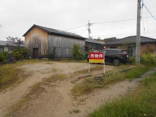 新居浜市八幡1丁目事務所・倉庫