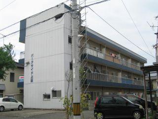 松山市松江町 1LDKマンション