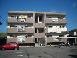 新居浜市新須賀町 2LDKマンション