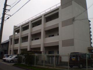 松山市古三津2丁目 2DKマンション