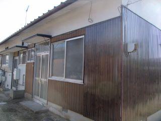 松山市正円寺3丁目 3DK一戸建て