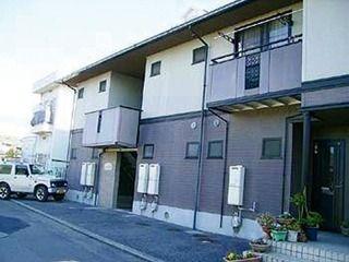 松山市正円寺2丁目 1Rコーポ