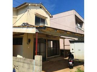 松山市枝松3丁目 3LDK一戸建て