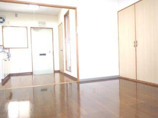 高知市塩屋崎町2 1Kマンション