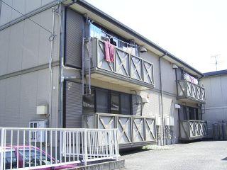高知市新田町 3LDKマンション