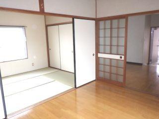 高知市桟橋通3 2DKマンション