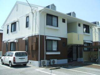 香美市土佐山田町 3DKタウンハウス