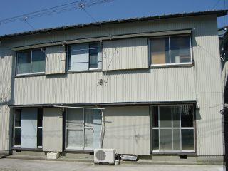 高知市東久万 2Kアパート