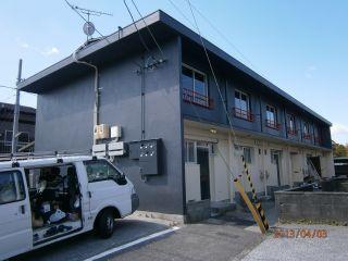 高知市瀬戸西町1 2LDKマンション